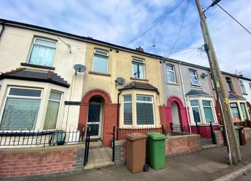 Thumbnail Property to rent in Graig Terrace, Senghenydd, Caerphilly