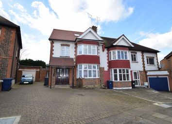 Thumbnail 5 bed semi-detached house to rent in Singleton Scarp, Woodside Park