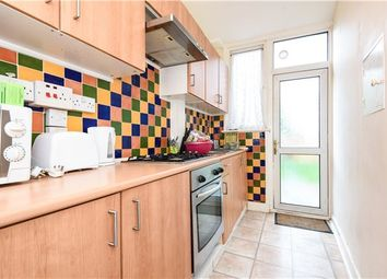 Thumbnail 2 bedroom terraced house for sale in Tankerton Terrace, Mitcham Rd, Croydon