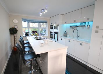 Thumbnail 4 bed detached house for sale in Little Lane, Mountsorrel, Loughborough