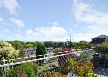 Thumbnail 4 bed detached house for sale in Castle Road, Ventnor