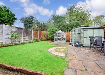 3 bed semi-detached house for sale in Quilters Straight, Basildon, Essex SS14