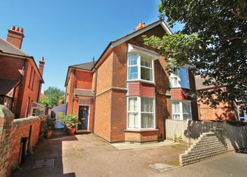 Thumbnail 3 bed terraced house for sale in King Edward Avenue, Worthing