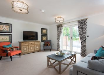 Thumbnail 2 bed flat for sale in 10 West Court, Audley Redwood, Beggar Bush Lane, Failand, Bristol