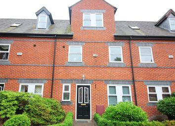 Thumbnail 4 bed terraced house for sale in Ye Priory Court, Woolton, Liverpool
