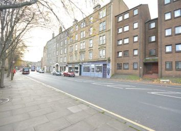 Thumbnail 2 bedroom flat for sale in 27 St. Leonards Street, Edinburgh