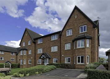 Thumbnail 2 bed flat for sale in Pavilion Close, Stanningley, Pudsey, Leeds