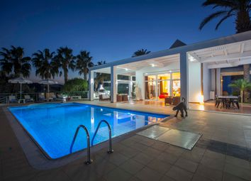 Thumbnail 3 bed villa for sale in Luxurious Hideout, Asgourou, Rhodes, South Aegean, Greece