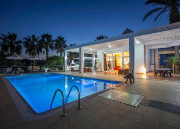Thumbnail Villa for sale in Luxurious Hideout, Asgourou, Rhodes, South Aegean, Greece