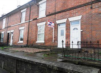Thumbnail Room to rent in Derwent Court, Macklin Street, Derby