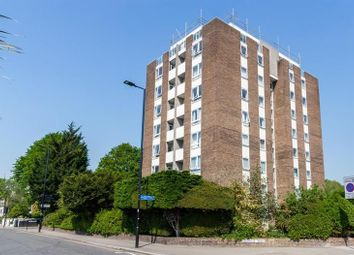 Thumbnail 2 bed flat for sale in Greenlaw Court, Mount Park Road, Ealing, London