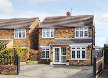 Thumbnail 5 bed detached house for sale in Springwell Lane, Harefield, Uxbridge