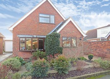 3 bed bungalow for sale in Trendall Road, Sprowston, Norwich NR7