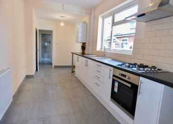 Thumbnail 3 bedroom terraced house to rent in Buller Road, Leicester