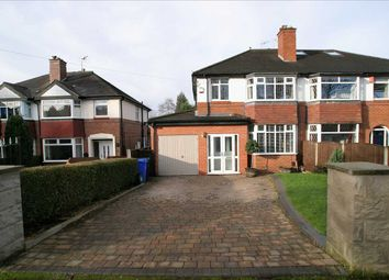 Thumbnail 3 bed semi-detached house for sale in Ivy Grove, Trentham, Stoke On Trent