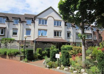 Thumbnail 1 bedroom property for sale in Queens Park West Drive, Bournemouth