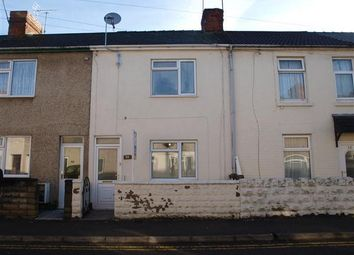Thumbnail 1 bedroom terraced house to rent in Room 2, 25 William Street, Swindon