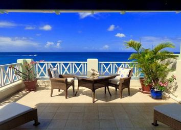 Thumbnail 2 bed villa for sale in Whitesands Penthouse - Coco De Mer, Speightstown, Barbados