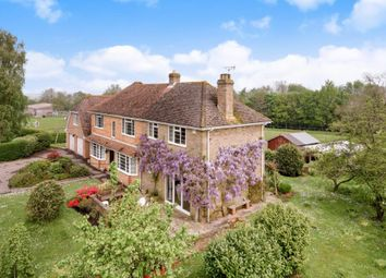 Thumbnail 6 bedroom detached house for sale in Nuttree, North Perrott, Crewkerne, Somerset