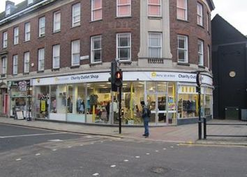 Thumbnail Commercial property for sale in Mill Street & 71 High Street, Bedford, Bedfordshire