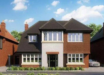 5 bed detached house for sale in Manor Drive, Sutton Coldfield B73