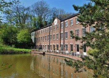 Thumbnail 4 bed town house for sale in Westbourne Mews, Sandy Lane, Congleton