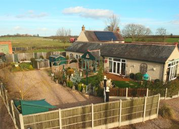 Thumbnail 3 bedroom barn conversion for sale in Melton Road, Hickling Pastures, Melton Mowbray