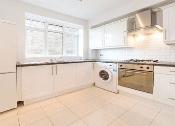 Thumbnail 2 bedroom flat to rent in Kingswood Avenue, London