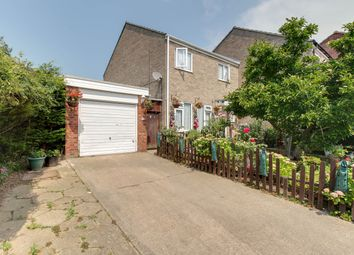 Thumbnail 3 bed semi-detached house for sale in Laing Road, Colchester