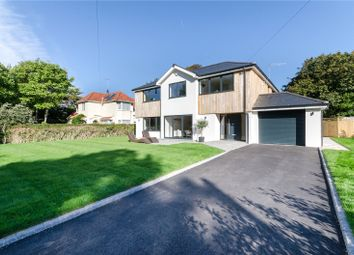Thumbnail 6 bed detached house for sale in Little Paddocks, Ferring, West Sussex
