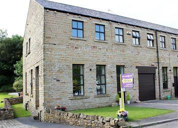 Thumbnail 5 bedroom property for sale in Black Brook House, Berry Mill Lane, Scammonden