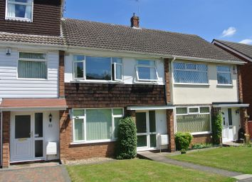 Thumbnail 3 bed property to rent in Ladbrook Road, Coventry