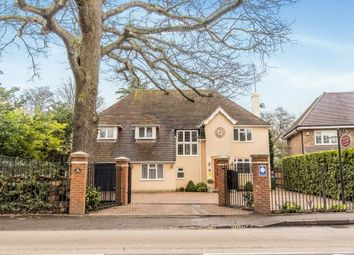 Thumbnail 6 bed property to rent in Brooklands, Brooklands Road, Weybridge