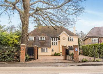 Thumbnail 6 bed property to rent in Brooklands, Brooklands Road, Weybridge