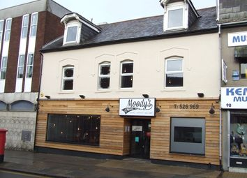 Thumbnail Retail premises to let in Commercial Road, Swindon