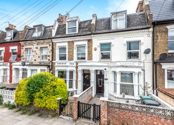4 bed terraced house for sale in Harringay Road, London N15