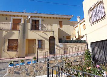 Thumbnail Maisonette for sale in Arboleas, Almería, Andalusia, Spain