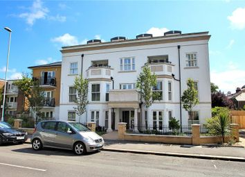 Thumbnail 2 bed flat for sale in Wyresdale House, Heene Road, Worthing