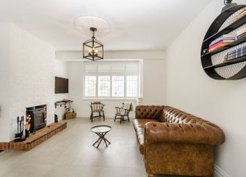 4 bed terraced house for sale in Buckleigh Avenue, Wimbledon, London SW20