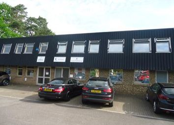 Thumbnail Office to let in Apollo House, Calleva Park, Aldermaston, Berkshire