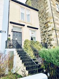 Thumbnail 2 bed terraced house for sale in Battery Place, Rothesay, Isle Of Bute
