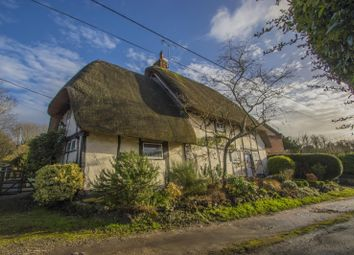 Thumbnail 3 bed detached house for sale in Old Nursery Lane, Brightwell-Cum-Sotwell, Wallingford