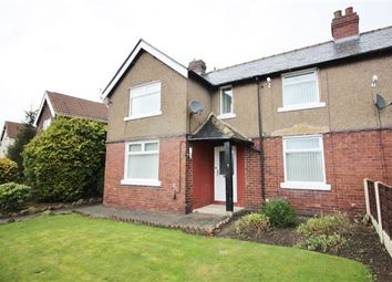 Thumbnail 3 bed semi-detached house for sale in Rother Cresent, Treeton, Rotherham