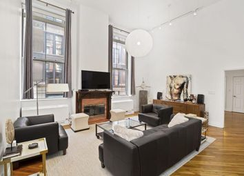 Thumbnail 3 bed property for sale in 121 West 20th Street, New York, New York State, United States Of America