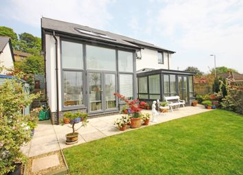 5 bed detached house for sale in Looseleigh Park, Plymouth PL6