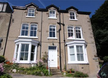 Thumbnail 2 bedroom flat to rent in The Laurels, 3 Belle Isle Terrace, Grange-Over-Sands, Cumbria