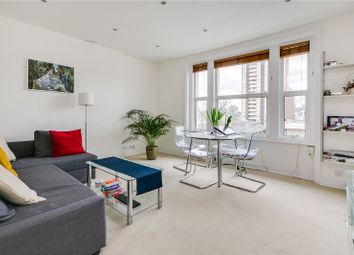 Thumbnail 1 bed flat for sale in Addison Court, Brondesbury Road, London