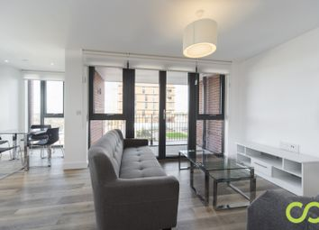 Thumbnail 2 bed flat for sale in Tavernelle House, High Street