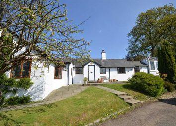 Thumbnail 4 bed detached house for sale in Heath Lane, Ewshot, Farnham