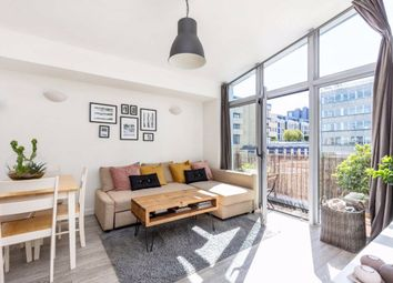 Thumbnail 1 bed flat for sale in Spackman House, Fulham, London